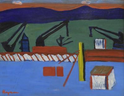 Lot 192 - *Patrick Hayman (1915-1988)