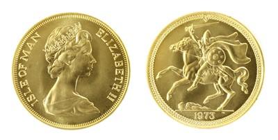 Lot 36 - Coins, Great Britain, Elizabeth II (1952-)
