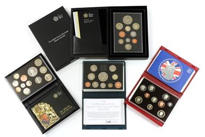 Lot 55 - Coins, Great Britain, Elizabeth II (1952-)