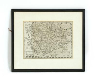 Lot 128 - MAPS: 1- STRADA, Famiano