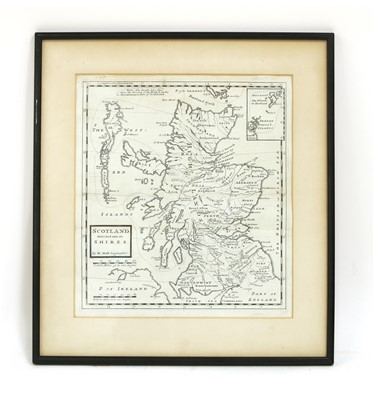 Lot 129 - SCOTLAND/MAPS