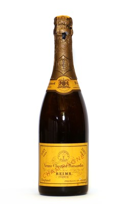 Lot 3 - Veuve Clicquot Ponsardin, Reims, 1929, one bottle