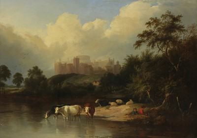 Lot 300 - Edward Williams (1782-1855)