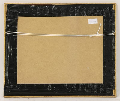 Lot 88 - *David Trundley (b.1949)