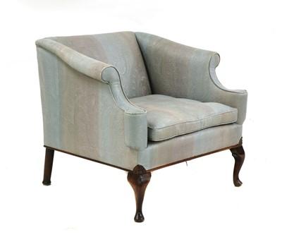 Lot 39 - A 'Viceroy' armchair