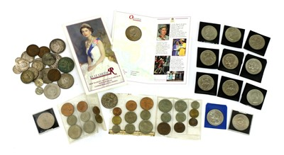 Lot 49 - Coins, Great Britain