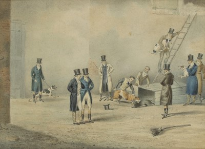 Lot 71 - Henry Alken Snr (1785-1851)