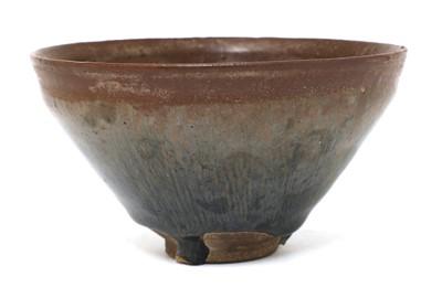 Lot 12 - A Chinese Jian ware tea bowl