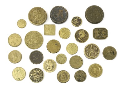 Lot 45 - Coins, Great Britain & World