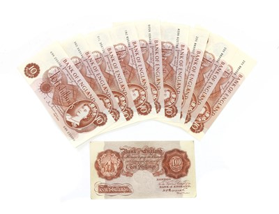 Lot 61 - Banknotes, Great Britain