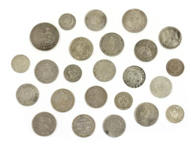 Lot 86 - Tokens, Great Britain, Yorkshire