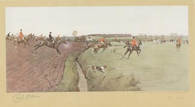 Lot 55 - Cecil Aldin (1870-1935)