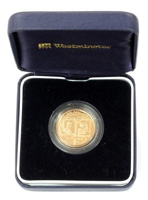 Lot 38 - Coins, Great Britain, Elizabeth II (1952-)