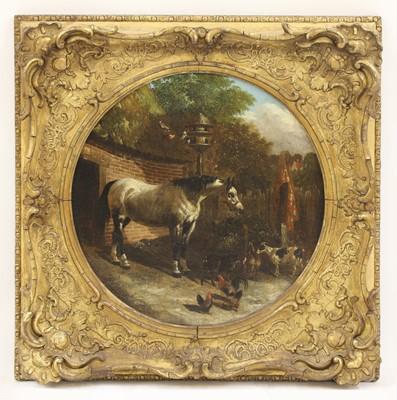 Lot 13 - John Frederick Herring Jnr (1815-1907)