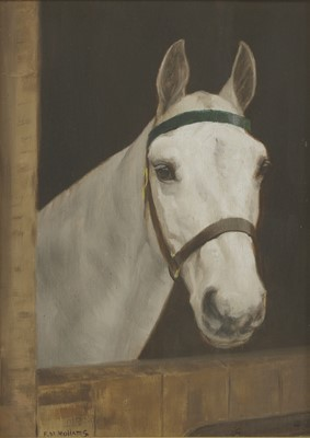 Lot 8 - *Frances Mabel Hollams (1877-1963)