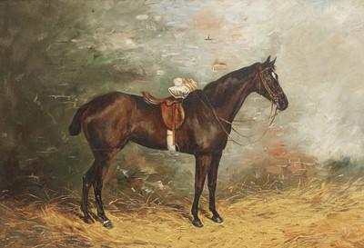 Lot 4 - Henry Frederick Lucas Lucas (1848-1943)