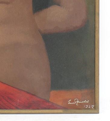 Lot 161 - *Ernest Neuschul (Czech-British, 1895-1968)