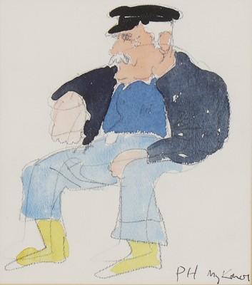 Lot 70 - *Paul Hogarth (1917-2001)