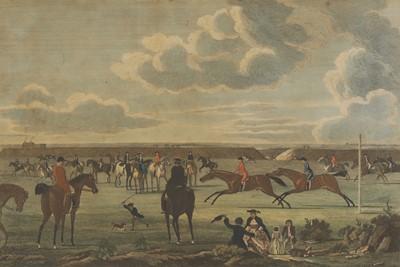 Lot 94 - W Elliott (18th century) after T Smith