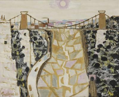 Lot 168 - *Julian Trevelyan RA (1910-1988)