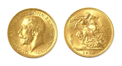 Lot 52 - Coins, Great Britain, George V (1910-1936)