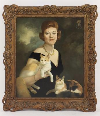 Lot 59 - *Anna Zinkeisen (1901-1976)