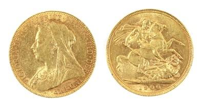 Lot 31 - Coins, Great Britain, Victoria (1837-1901)