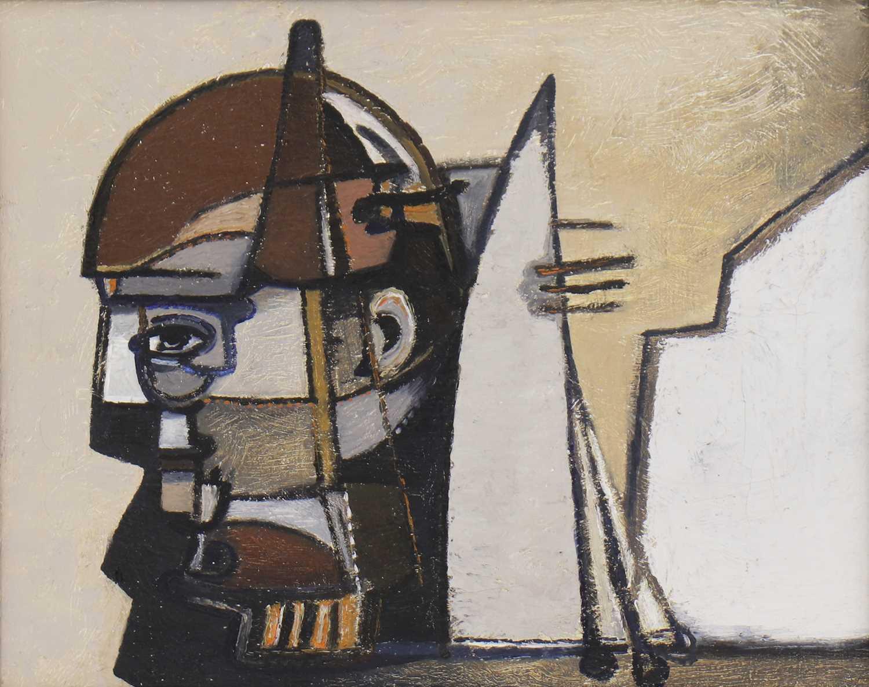 Lot 23 - *David Carr (1915-1968)