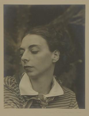 Lot 422 - Imogen Cunningham (American, 1883-1976)