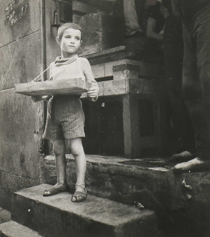 Lot 416 - *Dora Maar (French, 1907-1997)