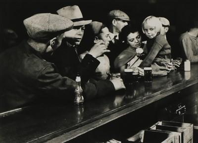 Lot 421 - Margaret Bourke-White (American, 1904-1971)