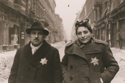 Lot 427 - Yevgeny Ananyevich Khaldei (Russian, 1917-1997)
