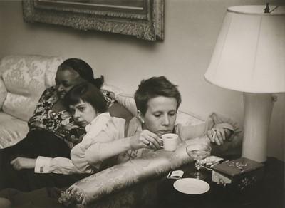 Lot 439 - Ruth Orkin (American, 1921-1985)