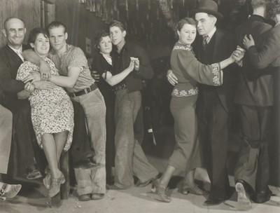 Lot 437 - Margaret Bourke-White (American, 1904-1971)