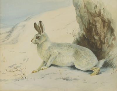 Lot 317 - Archibald Thorburn (1860-1935)