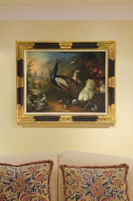 Lot 36 - Marmaduke Cradock (1660-1716)