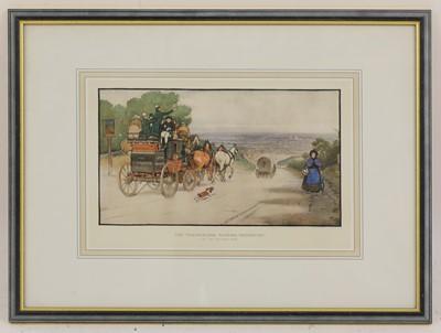 Lot 91 - *Sir Alfred James Munnings PRA (1878-1959)