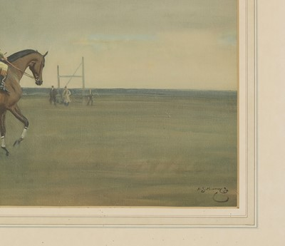 Lot 89 - After Sir Alfred James Munnings