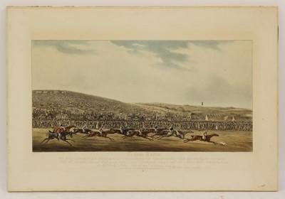 Lot 93 - Thomas Sutherland (1735-1837) after Henry Alken