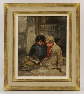 Lot 63 - Circle of William Bromley (1769-1842)