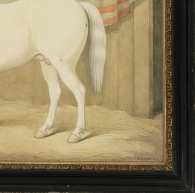 Lot 5 - Joshua Dighton (1831-1908)
