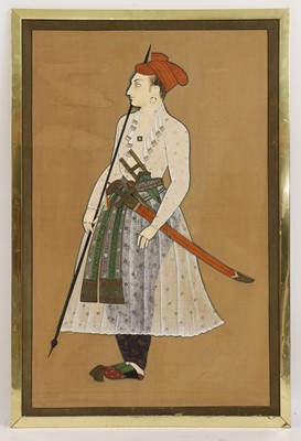Lot 79 - Indian Mughal School (20th century)
