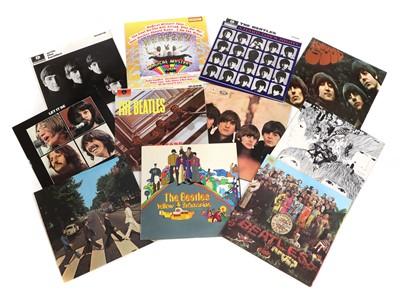 Lot 553 - The Beatles