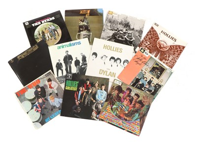 Lot 552 - The Rolling Stones