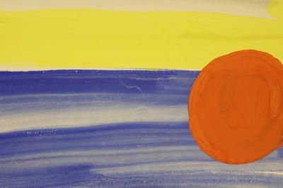 Lot 221 - Alexander Calder (American, 1898-1976)