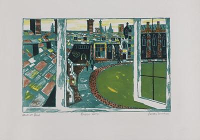 Lot 51 - *Julian Trevelyan RA (1910-1988)
