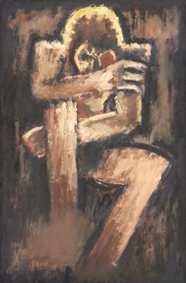 Lot 150 - *Josef Herman RA (1911-2000)