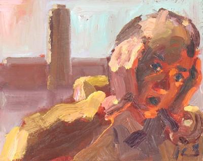 Lot 304 - *Kevin Sinnott (b.1947)