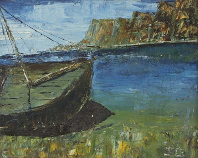 Lot 14 - *Jean Cooke (1927-2008)