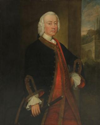 Lot 258 - Follower of Thomas Hudson